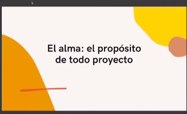 Paola Palazón – Proyectos con alma